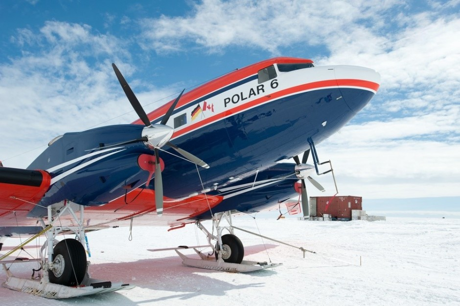 3 Polar 6